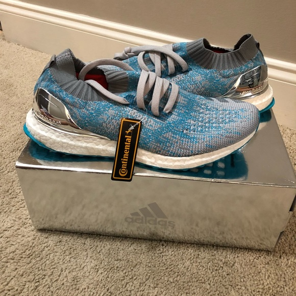 huge selection of 495b3 1c8dd Adidas UltraBoost Uncaged Kolor NWT